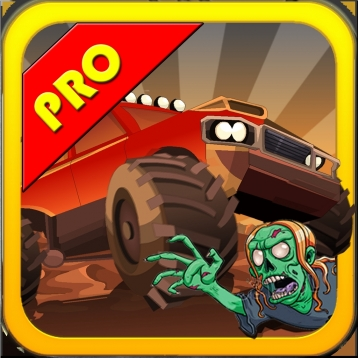 A Real Monster Offroad Race – Fun Zombie Racing Games Pro