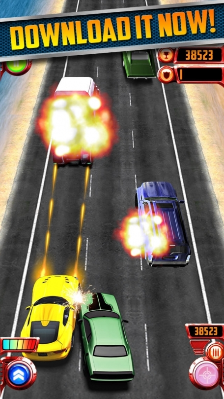 A Real Police Man Race - Extreme Crime Fighting Free Car Racing Games