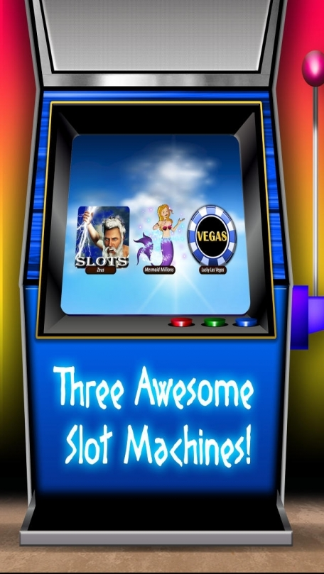 A Slots 777 Titan Clash: Zeus' Way Slot Machine