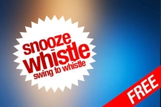 A Snooze Whistle