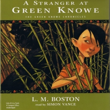 A Stranger At Green Knowe (Audiobook)