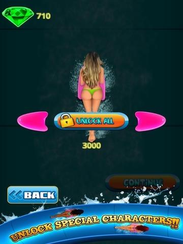 A Swag Surf and Twerk Water Adventure