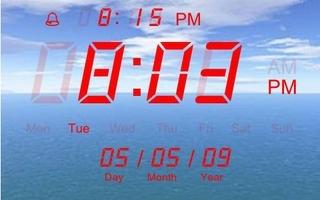 A+ Talking Alarm Clock
