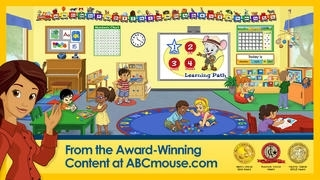 A to Z Music Videos from ABCmouse.com