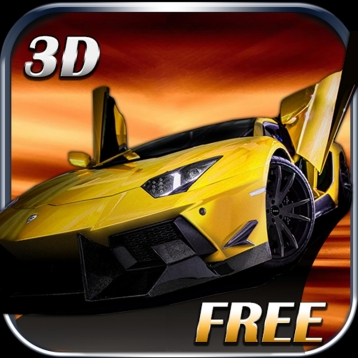 A Top Speed Racer - FREE Best Fun Hot Racing Game