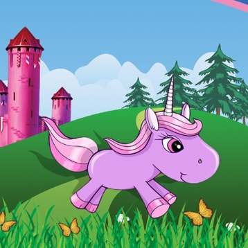 free unicorn games for ipad