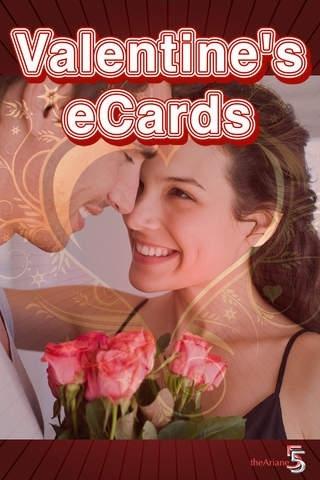 A Valentine's eCards