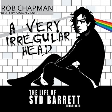 A Very Irregular Head (by Rob Chapman)