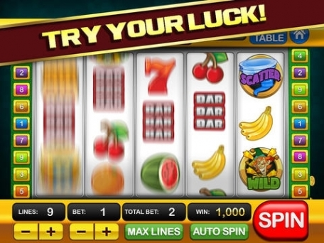 A Video Jackpot Slots Machine™ - Play Classic Lucky Las Vegas Casino Games