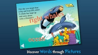 A Whale of a Tale! (Dr. Seuss/Cat in the Hat)