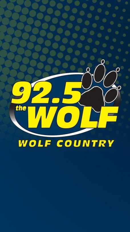 92.5 THE WOLF KWOF