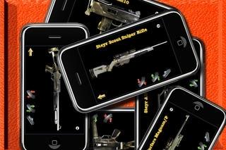 A1+ Gun Cases