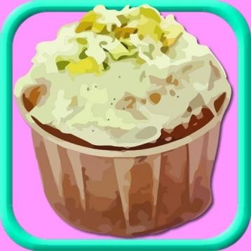 A1 LetsBake Cupcakes