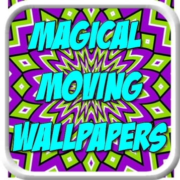 A1 Magical Moving Wallpapers