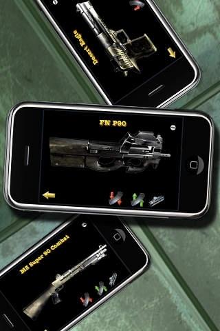 AAA Gun Pro