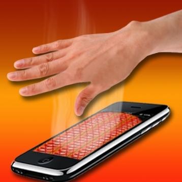 AAA Hand Heater Pro