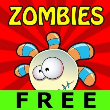 Aaah! Math Zombies Free Lite