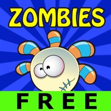 Aaah! Word Zombies Free Lite