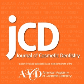 AACD Journal of Cosmetic Dentistry
