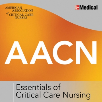 AACN Essentials of Critical-Care Nursing Pocket Handbook