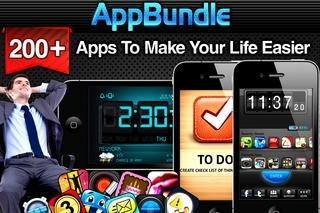 200+ in 1 : AppBundle!