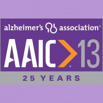 AAIC 2013