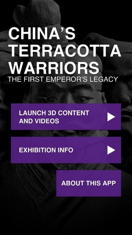 AAM: China's Terracotta Warriors