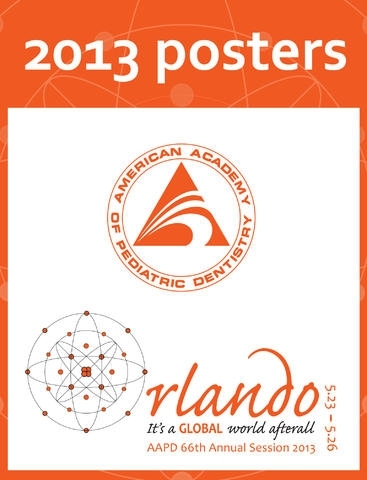 AAPD 2013 Posters