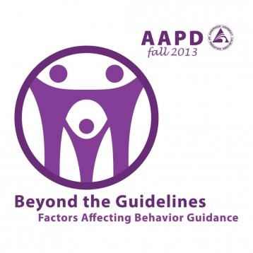 AAPD Behavior Guidance
