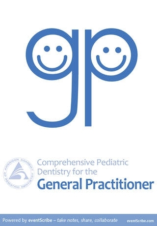 AAPD General Practitioner Course