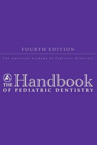 AAPD Handbook of Pediatric Dentistry
