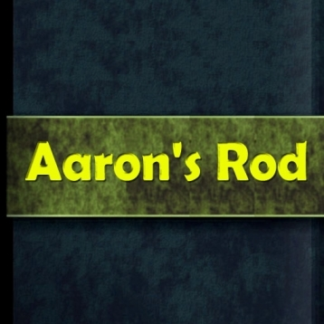 Aaron\'s Rod  by D.H.Lawrence
