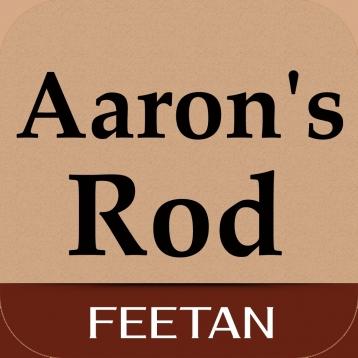 Aaron\'s Rod · Feetan