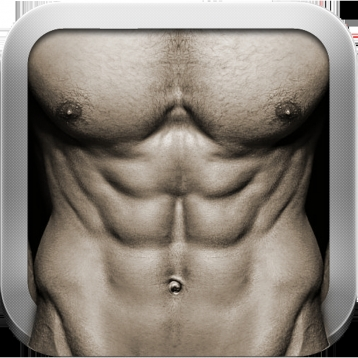 Ab Trainer X FREE HD - Six Pack Abs Exercises & Workouts