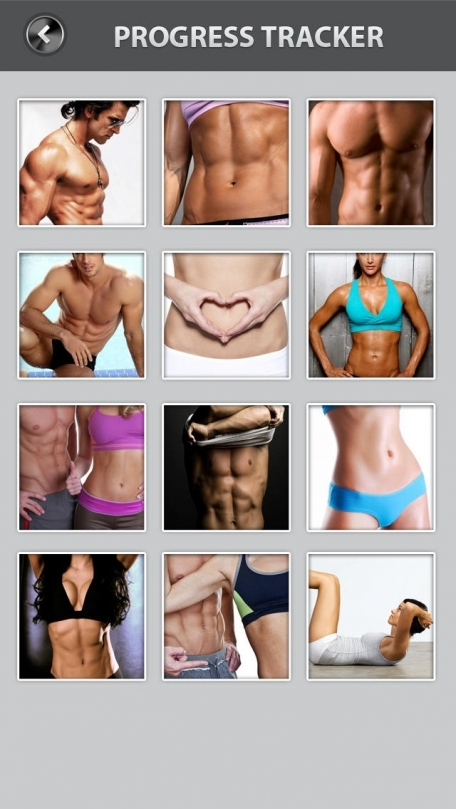 Ab Trainer X PRO HD - Six Pack Abs Exercises & Workouts