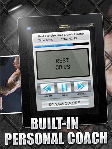 Ab Workouts MMA FREE - Jiu Jitsu SixPack Exercises