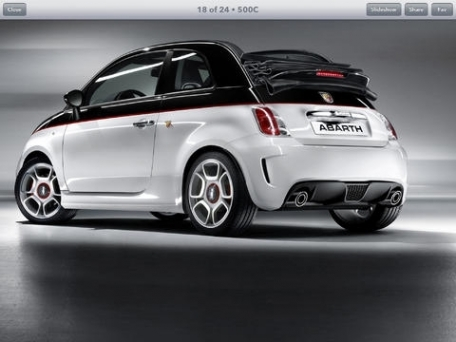 Abarth Collection
