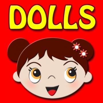 Abby Dress Up Dolls Maker