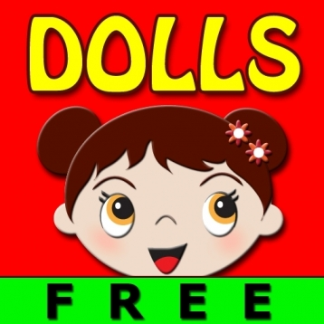 Abby Dress Up Dolls Maker Free Lite