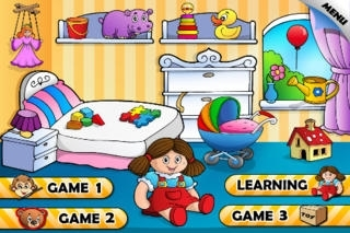 Abby's Toys - Games For Toddlers & Preschoolers