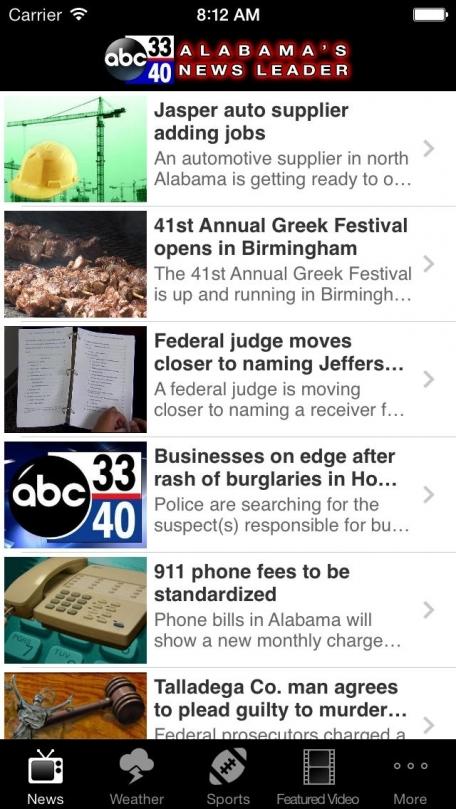 ABC 3340 - Alabama's News Leader