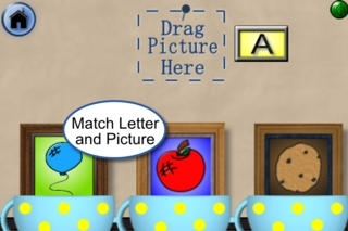 ABC Art Museum Snap Smart Kids