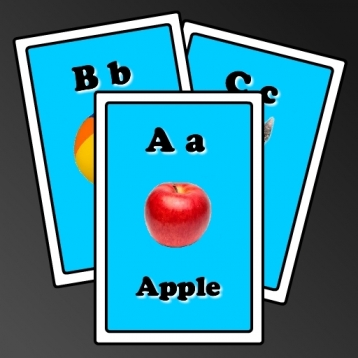ABC Flashcards Mobile Edition