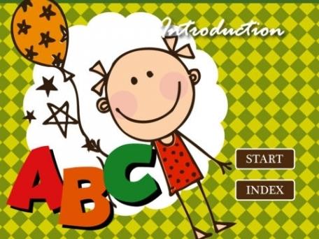 ABC Funny Baby Classroom