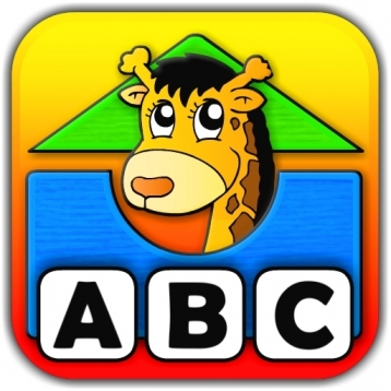 ABC - Magnetic Toys For Kids