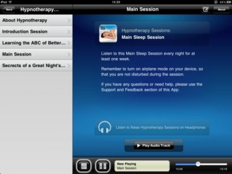 ABC of Better Sleep HD - Hypnosis Sessions