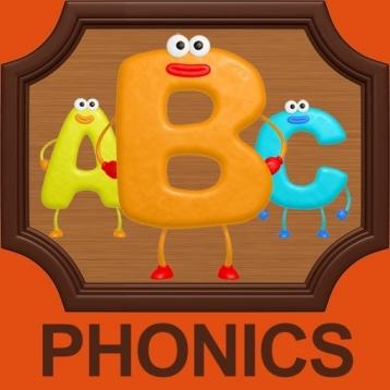 ABC Phonics Rocks!