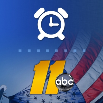 ABC11 Raleigh-Durham Alarm Clock