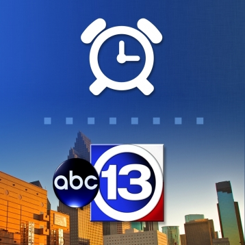 ABC13 Houston Alarm Clock