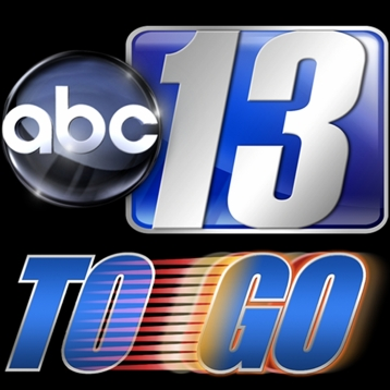 ABC13 Weather To Go